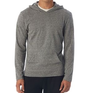 Eco-Jersey Pullover Hoodie